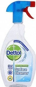 Dettol Antibacterial Surface Cleaner 500ml
