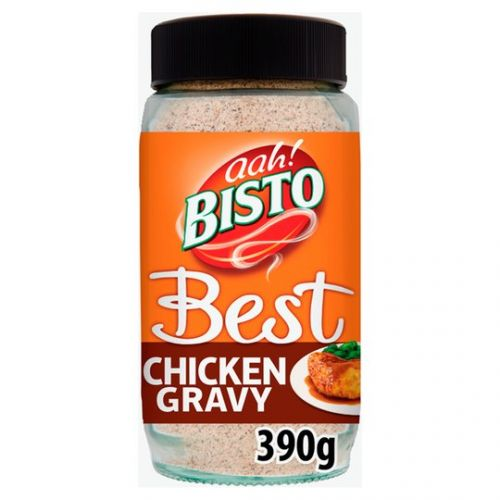 Bisto Best Chicken Gravy Granules 390g