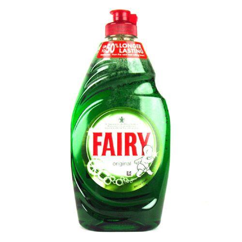 Fairy Washing Up Liquid Original - 433ml PM